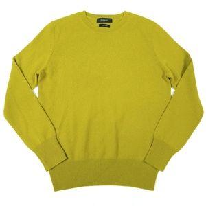 Marks & Spencer Pure Cashmere Crewneck Sweater